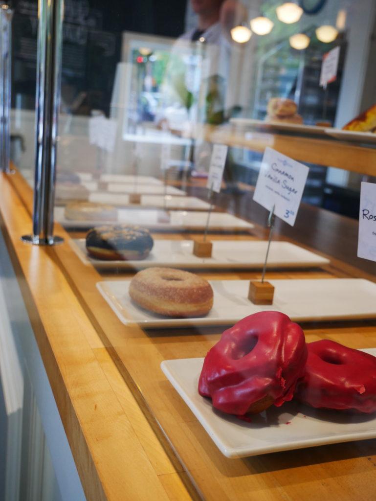 Blue Star Doughnuts Portland Oregon